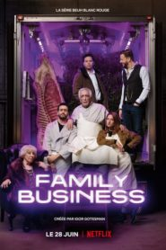 Family Business (2019)