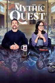 Mythic Quest (2020)