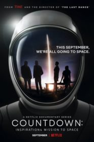 Countdown: Inspiration4 Mission to Space (2021)